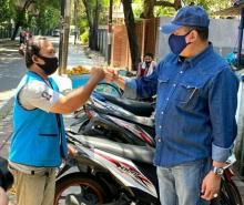 Pendapatan Juru Parkir Menurun, Jika Tak Diberikan Bansos, Potensi Kriminalitas Meningkat