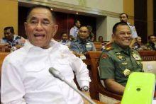 Kapolsek Tangerang Kota Diduga Diserang ISIS, Menhan: Bangsa Ini Harus Waspada