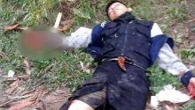 Pemuda Yang Menyerang Kapolsek Tangerang Bawa Benda Menyerupai Bahan Peledak