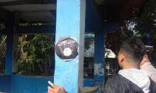 5 Polisi Diserang Seorang Pemuda Bergolok di Pos Lantas Yupentek Cikokol Tangerang dan Ditempel Stiker ISIS