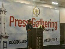 MPR: Sistem Demokrasi Langsung Tak Efektif, Selagi Masyarakat Indonesia Masih Miskin