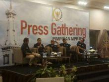 Ketua Fraksi Gerindra MPR: Oposisi Harusnya Jadi Teman Berdemokrasi, Bukan Musuh
