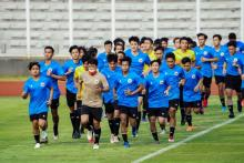 Kompetisi Bagian Penting Dalam Persiapan Timnas U 20
