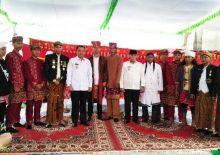 Gubernur Lampung Ingin Kepahlawanan Radin Inten II Jadi Kalender Wisata