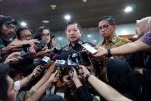Pemerintah Dorong Omnibus Law untuk Pijakan Pemindahan Ibu Kota Negara