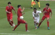Indonesia Kontra Malaysia di Semifinal