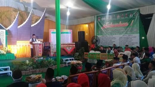Jelang Penutupan MTQ Nasional 2020, Group Putri Jawa Timur Rajai Final Fahmil Quran