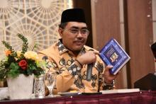 Gus Jazil Dukung Institut Perguruan Tinggi Ilmu Alquran jadi Universitas