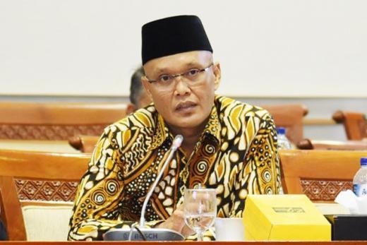 Soal 5G, Sukamta: Indonesia Jangan Hanya Jadi Pasar Saja