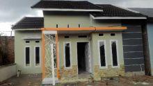 Rumah Minimalis Dekat Kampus UIR, Tinggal 1 Unit Siap Huni, Cocok Untuk Kos-kosan dan Harga Dijamin Murah Pakai Banget
