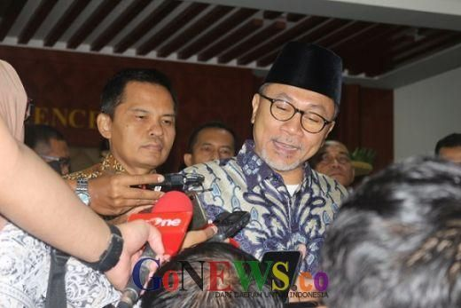 Sempat Mangkir, KPK Bakal Kembali Panggil Ketua Umum PAN Zulkifli Hasan