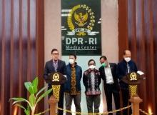 Komisi II DPR RI minta Masukan Publik Tetapkan Anggota Ombudsman 2021-2026