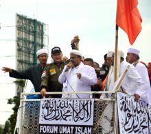 Soal Aksi 212 di DPR, Setya Novanto Klaim Sudah Melayani Warga dengan Baik