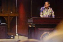 Komite II DPD RI Usulkan RUU Inisiatif SDA