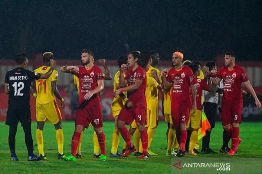 PT LIB Belum Tentukan Nilai Match Fee Peserta Piala Menpora 2021