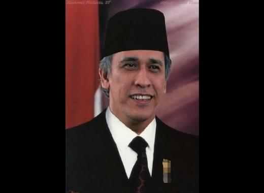 Iwan Fals Komentari Wacana Presiden 3 Periode