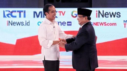 Bulan Ini Jokowi dan Prabowo ke Lombok, Siapa yang Paling Ditunggu Warga?