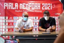 Persija Tak Anggap Remeh PSM Makassar