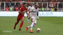Demi Borneo FC Lebih Baik, Nabil: Siap Berguru ke JDT