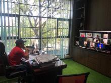NDRC Putuskan Kalteng Putra FC Bayar Tunggakan Gaji Pemain