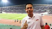 Iwan Bule Tunjuk Yuus Nusi Plt Sekjen PSSI