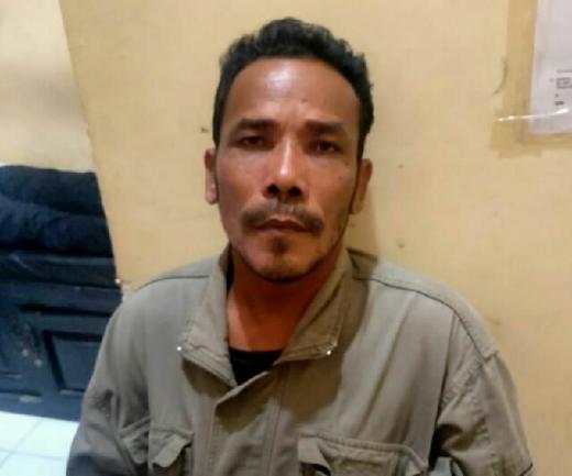 Bukan Penangkapan, Polisi Sebut M Nuh Tak Paham Lelang dan Minta Perlindungan