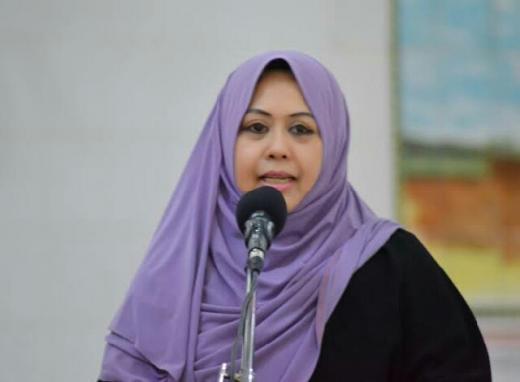 Ada Rencana Penghapusan Sila Ketuhanan, Erna Rasyid Taufan Desak Batalkan RUU HIP
