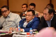 PAN DPR RI Apresiasi Pembentukan Komite Penanganan Covid-19 dan Pemulihan Ekonomi Nasional