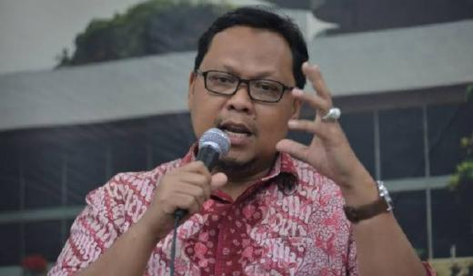 Lukman Edy: Jokowi Tunjuk Erick Thohir Jadi Ketua Tim Terpadu Sudah Tepat