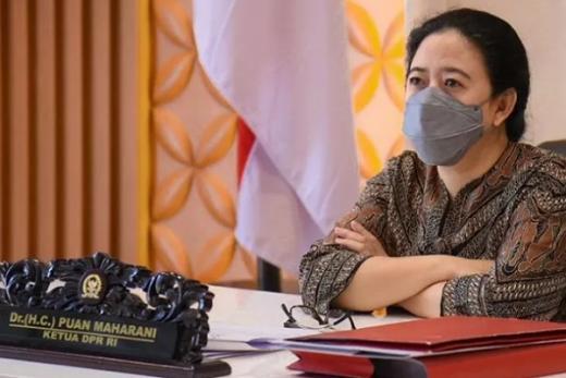 DPR Minta Pemerintah Pastikan Stok Vaksin di Daerah