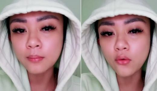 Viral.., Perempuan Cantik Mengaku Nyesal Divaksin, Demam Sampai 2 Minggu