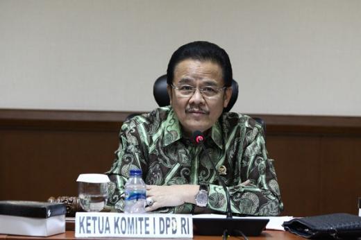 PPKM Diperpanjang, DPD RI Minta Penyaluran Bantuan Tepat, Cepat dan Berkeadilan