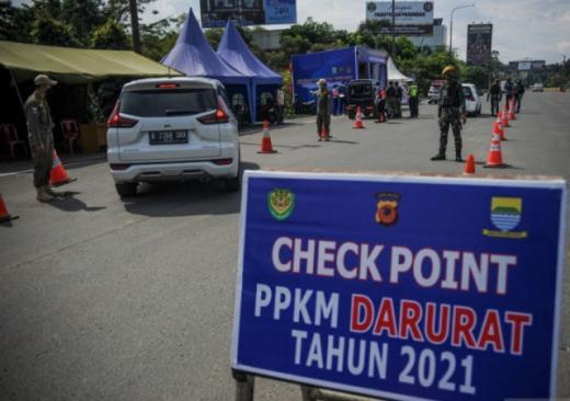 Resmi Diperpanjang, PKB: Jokowi Harus Pimpin Langsung PPKM Darurat, Bukan Luhut