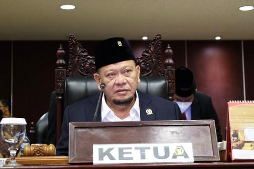 Pemerintah Ubah Nama PPKM Darurat, Ketua DPD RI: Yang Penting Implementasi di Lapangan
