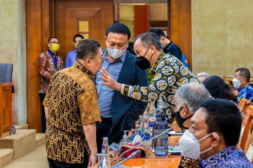 Soal Izin PT Kebun Tebu Mas, Wakil Ketua Komisi VI DPR RI: Negara tidak Boleh Kalah dengan Cukong