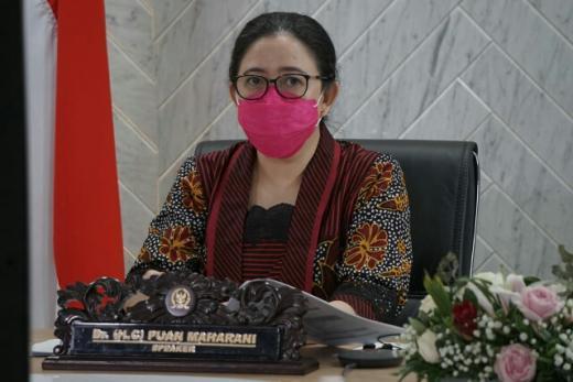 Puan Maharani: Parlemen harus Terus Berinovasi demi Ringankan Beban Rakyat