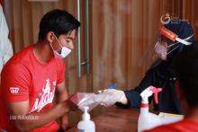 Rahmad Darmawan Proteksi Pemain Madura United dari Penularan Covid 19