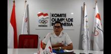 KOI Bantu PP PCI Lobi Cricket Masuk SEA Games Vietnam 2021.