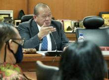 Bantu Pulihkan Ekonomi, LaNyalla: Indonesia Memanggil 8 Juta Saudagar Bugis Makassar