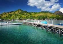Panorama Pulau Rinca Takjubkan Peserta Fam Trip Singapura-Malaysia