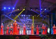 Lampung Gelar Festival Qasidah Nasional ke-XXI