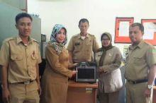 Pelayanan Kilat Admin Kependudukan Lampung Utara Dipuji