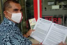 KOMPAK Indonesia Desak KPK Periksa Dugaan Korupsi Blok Migas Jatinegara