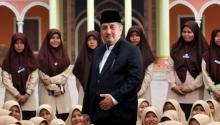 Pimpinan Ponpes Gontor Abdullah Syukri Meninggal Dunia