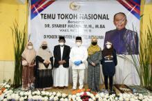 Syarief Hasan: Pondok Pesantren Adalah Potret Kebhinnekaan Bangsa Indonesia