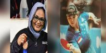 Mantan Atlet Nasional Prihatin dan Sedih Lihat Kondisi Tenis Meja Indonesia