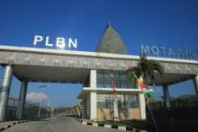 Indonesia Tetap Layani Kegiatan Ekspor dari PLBN Motaain ke Timor Leste