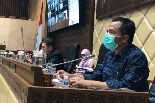 Arwani Desak Pemerintah Terbitkan Perpres dan Permen tentang Pesantren