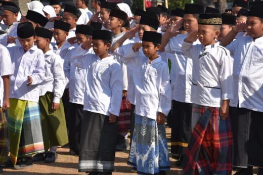 Ini Sejarah Hari Santri Nasional yang Diperingati 22 Oktober