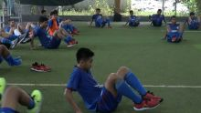 Timnas Pelajar Indonesia Ingin Tebus Kekalahan Timnas Senior